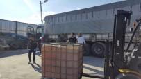 KAÇAK AKARYAKIT - Tuzla'da 16 Ton Kaçak '10 Numara Yağ' Ele Geçirildi