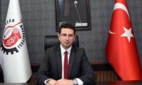 İSTANBUL KÜLTÜR ÜNIVERSITESI - Uşak Belediyesi'nde Yeni Atama