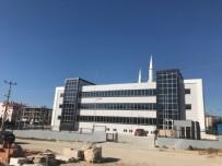 VERGİ DAİRESİ - Vergi Dairesi Yeni Binasına Taşınacak