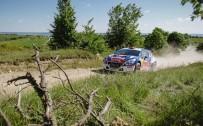 FABRIKA - Yağız Avcı Marmaris'in WRC Provasında Zafer İstiyor