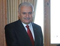 CUMHURBAŞKANı - Yıldırım, İran Cumhurbaşkanı Yardımcısı İle Görüşecek