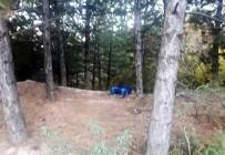 POLİS - Zincirli Vahşet Açıklaması Cesedi Ormanlık Alanda Bulundu