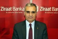 DOLAR - Ziraat Bankası Elazığ Bölge Yöneticisi Oktay Karademir Açıklaması