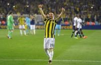 Roberto Soldado - 17 Futbolcu İlk Kez Galatasaray - Fenerbahçe Derbisi Heyecanı Yaşayacak