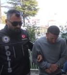 EROIN - 20 Kilo Eroinle Yakalanan Şahıs Tutuklandı, Eşi Serbest Bırakıldı