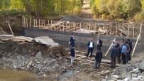 HAYVANCILIK - 4 Bin Dönüm  Arazi İçin Sulama Tesisi