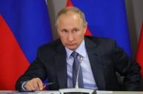 RUSYA DEVLET BAŞKANı - 'ABD'nin Nükleer Anlaşmadan Çekilmesi Durumunda...'