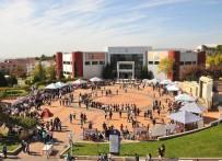 MUSTAFA ASLAN - ADÜ'de 'Öğrenci Toplulukları Tanıtım Günü' Renkli Geçti