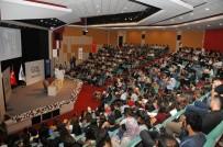 KAYYUM - ADÜ'de Yaşlılık Süreci Konferansı Yapıldı