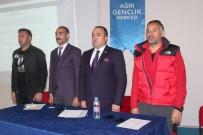 BEDEN EĞİTİMİ - Ağrı'da Okul Sporları Toplantısı Yapıldı