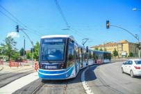 KAMERA SİSTEMİ - Akçaray Tramvay Hattına EDS'li Çözüm