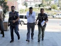 MAHMUTLAR - Alanya'da Silahlı Saldırı Zanlısı Yakalandı