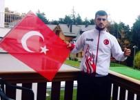 BUDAPEŞTE - Aliağalı Nuri Çınar Türkiye'yi Temsil Edecek