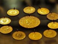 ALTIN FİYATLARI - Çeyrek altın ve altın fiyatları 19.10.2017