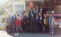 ZAFER ENGIN - Altınova'da Güvenlik Toplantısı