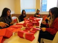 29 EKİM CUMHURİYET BAYRAMI - Ataşehir Belediyesi, Cumhuriyet Bayramı İçin 100 Bin Davet Mektubu Gönderdi