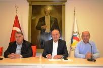 YENİ ASIR GAZETESİ - Ayvalık Uluslararası Zeytin Hasat Günleri 13. Kez Düzenleniyor
