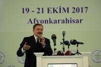 AFYONKARAHİSAR VALİSİ - Bakan Eroğlu'ndan Enver Paşa Eleştirisi Açıklaması
