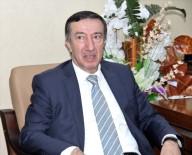 YATIRIMCI - Bakan Yardımcısı Çiçek;'Elazığ'da Ciddi Yatırımlar Oluşabilir'