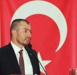 BÜLENT TURAN - Başkan Altınok Açıklaması 'Kepez'i İlçeye Dönüştürme Ateşine Odun Atmaya Gerek Yok, Alev Bacayı Sarmıştır'