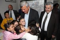 Başkan Karaosmanoğlu Açıklaması 'Körfez'de Güzel İşler Yapılıyor'