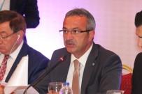 FATMA ŞAHIN - Başkan Köşker UCLG-MEWA Toplantısında