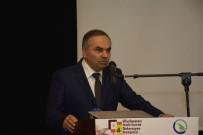 DEKORASYON - Başkan Mobilya Kongresine Katıldı