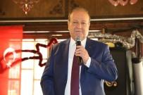 Başkan Özakcan'dan Adaylık Sinyali