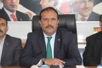 UĞUR BULUT - BBP Sivas İl Başkanı Bulut Açıklaması 'Kutlu Yürüyüşe Devam Edeceğiz'