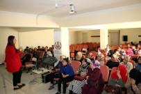 SOSYOLOG - Belediye Personelline 'Toplumsal Cinsiyet Eşitliği' Eğitimi Verildi