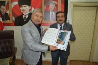 KELAYNAK - Birecik'in Kelaynak'ı İle Tarihi Mekanlarını Türkiye Görecek