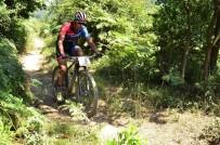 KAYGıSıZ - Bisikletçiler Şampiyona İçin Konya'da