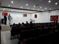 ÖĞRETİM ÜYESİ - Bozüyük'te 'Eğitimde Dönüşüm' Semineri