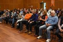 Bursafotofest'in Konuğu Meksikalı Ve Belçikalı Sanatçılar
