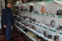 KEÇİ - Çoban Müzesi İçin Destek Bekleniliyor
