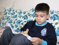 CEP TELEFONU - 'D' Harfini Yazamayınca Dayak Yiyen Çocuk O Anları Anlattı