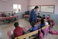Dereüstü İlkokulunun Su Sorunu Çözüldü