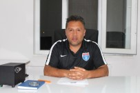SPOR TOTO - Dersimspor'a Bülent Güllü Getirildi