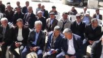 KERBELA - Doğanşehir Belediyesinden Aşure Etkinliği