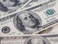 DOLAR - Dolar/TL güne düşüşle başladı