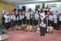 ERTUĞRUL KÖYÜ - Edirne Huzurevi'nde Anadolu Ezgileri
