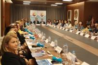 İŞ KADINI - Ekonomiye Kadın Eli Değiyor