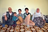 Ercan Ailesi Yardım Eli Bekliyor