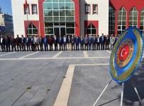 Erciş'te 'Muhtarlar Günü' Kutlandı