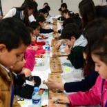 STRATEJİ OYUNU - Erzurum'da Mangala Turnuvası