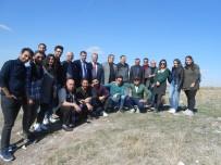 Eskişehir Üniversitelerinde Okuyan Azerbaycanlı Öğrencilerin 2'Nci Azerbaycan - Davulga Buluşması