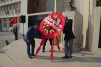BELEDİYE BAŞKAN YARDIMCISI - Fatsa'da Muhtarlar Günü Kutlandı