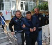 ŞÜPHELİ ARAÇ - FETÖ Bahanesiyle 20 Bin Lira Dolandırdı, Kaçamadan Yakalandı