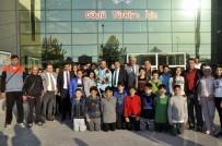 A MİLLİ TAKIMI - Feyyaz Gözüaçık Açıklaması 'Görünen Hedef 2018 Meksika Dünya Şampiyonası'