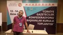 BASIN ÖZGÜRLÜĞÜ - Gazeteciler, Mesleklerini Tartıştı